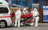 Tin thế giới - Tình hình dịch virus corona ngày 25/2: Số ca tử vong tiếp tục tăng tại Hàn Quốc, Ý, Iran