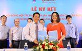 Thị trường - VPI và HQGANO hợp tác sản xuất nước rửa tay khô diệt khuẩn
