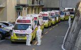 Tin thế giới - Tình hình dịch Covid-19 tại Hàn Quốc: Thêm 115 ca, nâng tổng số lên 1.261 người