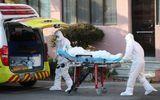 Tin thế giới - Tình hình dịch Covid-19 tại Hàn Quốc: 1.146 người nhiễm, 11 nạn nhân thiệt mạng