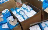 Tin trong nước - Ông chủ lò gia súc mở xưởng may, làm giả 30.000 khẩu trang y tế bán kiếm lời