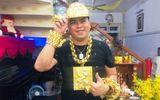 """Pháp luật - Vì sao tòa trả hồ sơ vụ """"đại gia đeo vàng giả nhiều nhất Việt Nam"""" Phúc XO?"""