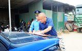 Xã hội - Sau bài viết về xe quá khổ mang logo HM ở Nghệ An: Sở giao thông vận tải vào cuộc