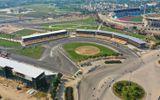 Thể thao 24h - Hoàn thành 5.607km đường đua công thức 1 Hà Nội