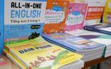 Bộ GD&ĐT phê duyệt thêm 7 sách giáo khoa lớp 1