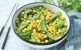 Ăn - Chơi - Có món đậu này, bữa cơm gia đình không chỉ thơm ngon mà còn đẹp mắt
