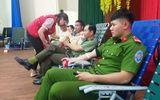 Việc tốt quanh ta - Hơn 700 tình nguyện viên hiến gần sáu trăm đơn vị máu