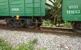 Tin trong nước - Lao vào đoàn tàu hỏa nghi sau khi cãi nhau với bạn trai, cô gái trẻ bị cán nát chân tay