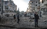 Tin thế giới - Trả đũa vụ hai binh sĩ thiệt mạng, Thổ Nhĩ Kỳ nã hỏa lực dữ dội, phá hủy loạt khí tài của Syria