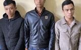 Pháp luật - Hack Facebook của người Việt ở Nhật và Singapore để lừa đảo gần 4 tỷ đồng