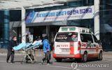 Tin thế giới - Hàn Quốc: Thêm 256 trường hợp nhiễm Covid-19, nâng tổng số ca nhiễm lên 2.022