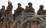 Tin tức quân sự mới nóng nhất ngày 28/2: Syria không kích khiến 33 lính Thổ Nhĩ Kỳ thiệt mạng