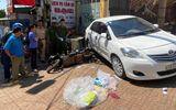 Tin trong nước - Tin tai nạn giao thông mới nhất ngày 29/2/2020: Ô tô tụt dốc đè chết một người phụ nữ