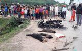 Tin trong nước - Vụ nghi phạm trộm chó bị người dân đánh tử vong: Chủ tịch xã cung cấp thông tin bất ngờ