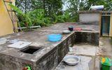 Tin trong nước - Xuống nhà ông bà nội chơi, 2 anh em ruột rơi xuống bể nước tử vong thương tâm