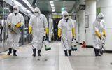 Tin thế giới - Hàn Quốc dự báo ca nhiễm Covid-19 ở tâm dịch Daegu sẽ tăng mạnh