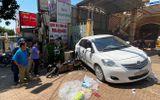 Tình huống pháp luật - Vụ xe ô tô không người lái đè chết người phụ nữ: Tài xế có phải chịu trách nhiệm hình sự