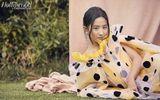 Tin tức giải trí - Bộ ảnh nhợt nhạt kém sắc của Lưu Diệc Phi trên tạp chí Mỹ khiến khán giả thất vọng
