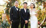 Tin tức giải trí - Loạt ảnh đẹp như mơ trong hôn lễ kín tiếng ở Đà Lạt của Tóc Tiên - Hoàng Touliver
