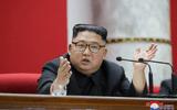 Ông Kim Jong-un cách chức hai quan chức cấp cao Triều Tiên tham nhũng