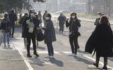 Tin thế giới - Tình hình dịch virus corona ngày 29/2: Gần 60 quốc gia và các vùng lãnh thổ bị lây lan Covid-19