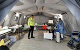 Italy: Hơn 1.100 ca nhiễm Covid-19, số bệnh nhân tử vong lên đến 29 người