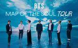 BTS hủy 4 buổi diễn tại Seoul vì dịch Covid-19