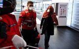 Pháp: Số ca nhiễm Covid-19 tăng lên 100, mọi sự kiện quy mô hơn 5.000 người đều bị cấm