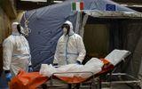 Italia ghi nhận thêm hơn 600 ca nhiễm Covid-19, người dân được yêu cầu đứng xa nhau ít nhất 1m