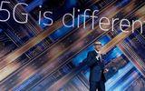 Giám đốc điều hành Nokia bất ngờ từ chức