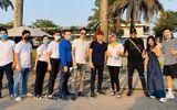 Tin tức giải trí mới nhất ngày 2/3: Nhật Kim Anh cùng MC Đại Nghĩa khẩu trang miễn phí chống dịch Covid-19