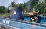 Vụ giết chủ nợ, đốt xác phi tang trong thùng phuy ở Hải Phòng: Bố nghi phạm tiết lộ số tiền lãi con trai phải trả mỗi ngày