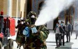 77 người thiệt mạng vì Covid-19, Iran huy động quân đội chống dịch
