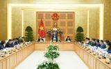 Thủ tướng: Không ngồi chờ, không có cơ chế xin cho trong phòng chống COVID-19