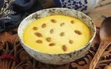Dùng nồi hấp làm bánh sữa chua, tưởng không dễ mà dễ không tưởng