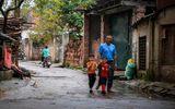 Vĩnh Phúc: Cuộc sống bình yên của người dân Sơn Lôi trước giờ bỏ lệnh cách ly
