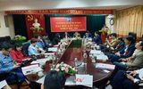 Nhà thi đấu TDTT tỉnh Hải Dương: Từ thành công Đại hội Chi bộ lần thứ V đến tương lai vững mạnh, phát triển