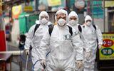 Tình hình dịch virus corona ở Hàn Quốc: Ghi nhận thêm gần 1.000 ca nhiễm Covid-19