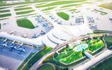 Sân bay Long Thành dự kiến được khởi công vào đầu năm 2021