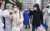 Dịch Covid-19 ở Trung Quốc: Số bệnh nhân được chữa khỏi cao gấp 20 lần số ca nhiễm mới