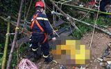 """Tìm thấy thi thể đôi nam nữ dưới """"hố tử thần"""" sâu 250m ở Hà Giang"""