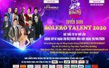 Chính thức khởi động cuộc thi tìm kiếm tài năng mới Bolero Talent 2020