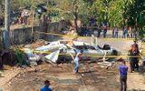 Trực thăng chở Tư lệnh Cảnh sát Quốc gia Philippines gặp tai nạn khi vừa cất cánh