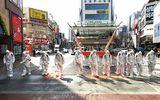 Tình hình dịch virus corona ngày 5/3: Dịch bệnh vẫn đang diễn tiến rất xấu bên ngoài khu vực Trung Quốc