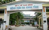 Thái Bình: Bắt giam Phó trưởng khoa bệnh viện nhận hối lộ