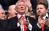 Sir Alex Ferguson có thể bị cấm đến sân xem M.U thi đấu vì Covid-19