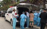 Hải Phòng: Phong tỏa 2 khu dân cư có người tiếp xúc với bệnh nhân nhiễm Covid-19