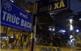 Hành trình di chuyển của cô gái nhiễm Covid-19 ở Hà Nội