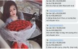 """Được người yêu chuyển khoản hơn 100 triệu đồng để xin lỗi, phản ứng của cô gái mới là điều gây """"sốc"""""""