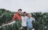 Chàng trai 9X với ước mơ định hình lại chất lượng và giá trị cho cà phê Việt